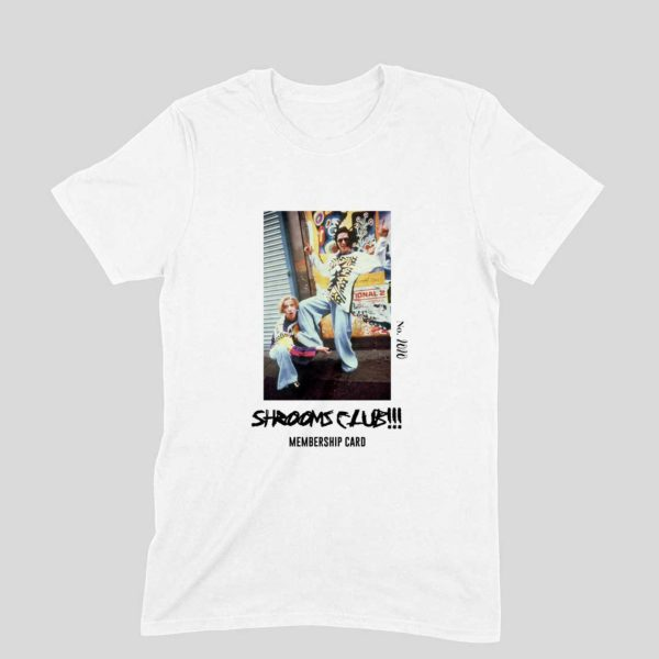 acid moons t shirt