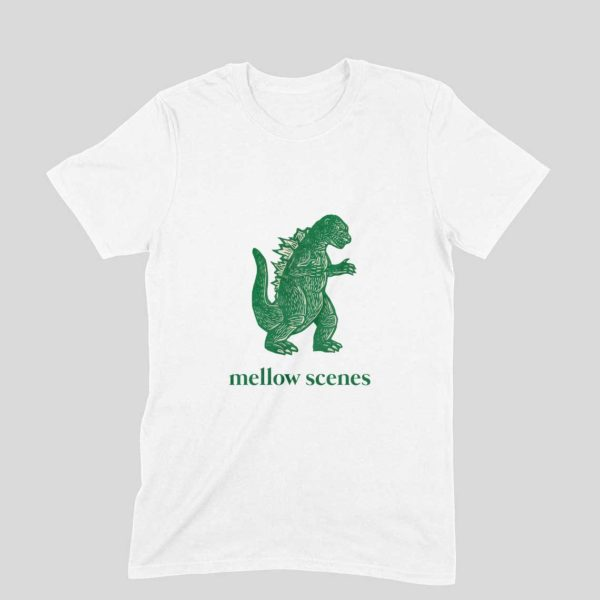 mellow scenes t shirt